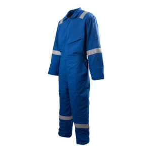 Inherent FR AS Winter Coverall Front
